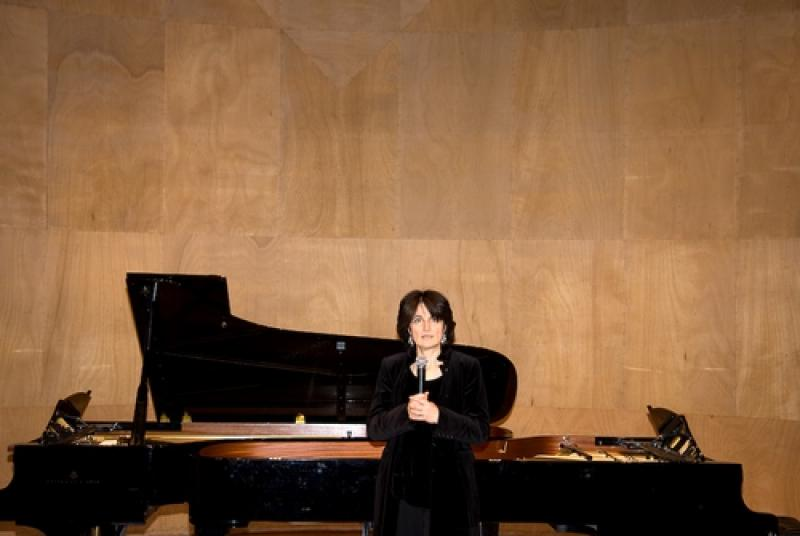 isabelle stella diaporama concert salle cortot