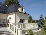 Villa de la Pierre Blanche