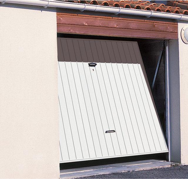 Serrurerie jolivel mtallerie ferronnerie fermetures - Automatisme porte de garage basculante ...